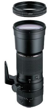 Tamron 200-500mm 