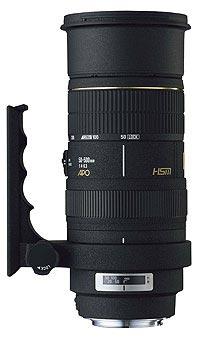 Sigma 50-500mm f/4-6.3