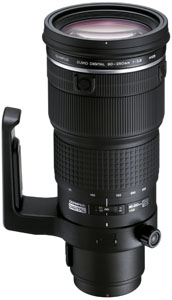 Olympus 90-250mm