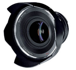 Carl Zeiss Distagon T 3.5/18 Super Wide Angle Lens