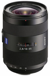 Sony 70-400mm f/4-5.6 G Series Lens