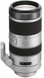 Sony 70-400mm f/4-5.6 G Series Lens