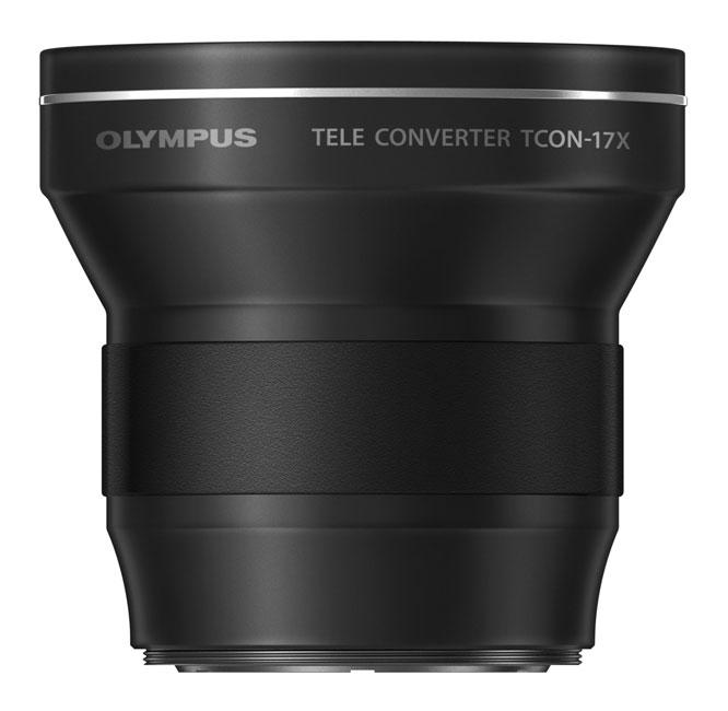 TCON-17X Lens
