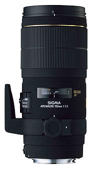 Sigma 180mm f/3.5 macro