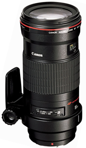 Canon 180mm f/3.5 Macro