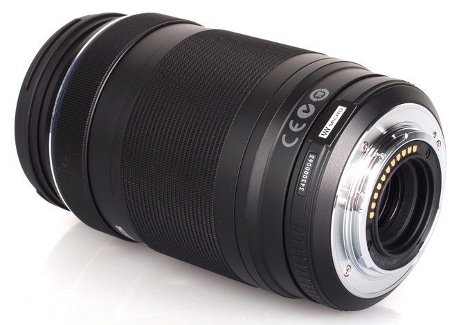 Olympus M Zuiko 75 300mm VII Lens (5)
