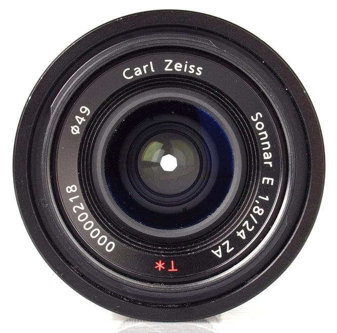 Carl Zeiss Sonnar T 18 24 Tstar (6)