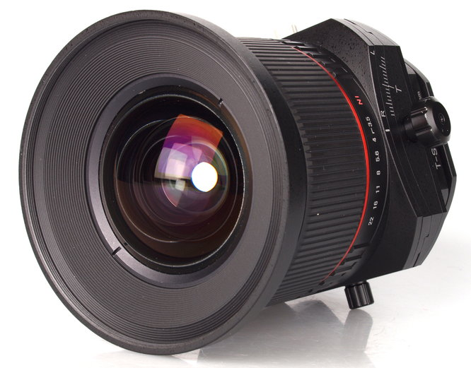 Samyang T S 24mm F3 5 Tilt Shift Lens (6)