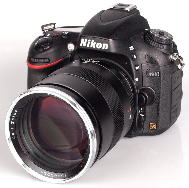 Carl Zeiss 135mm F2 Tstar Lens (11)