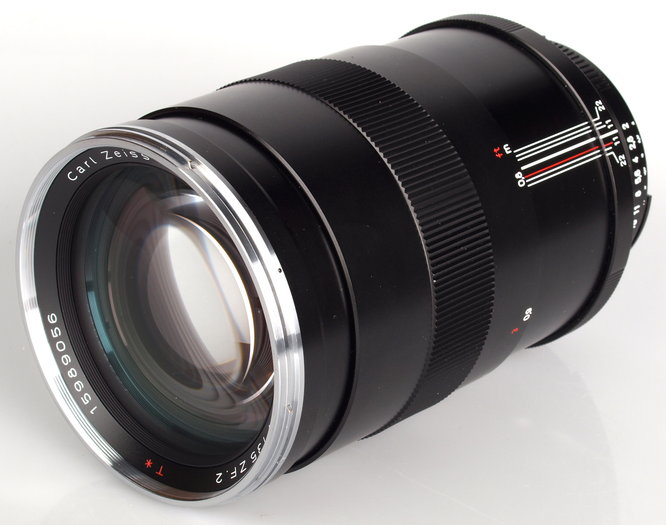 Carl Zeiss 135mm F2 Tstar Lens (7)