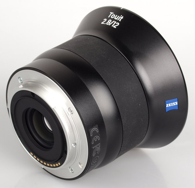 Carl Zeiss Touit 12mm F2 8 Nex Lens (8)