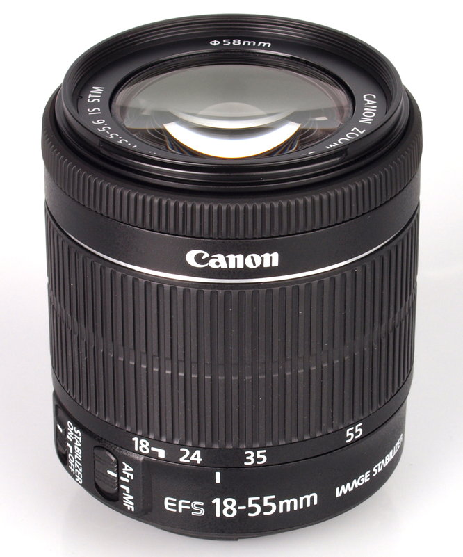 Canon Ef S 18 55 Is Stm Lens (3)