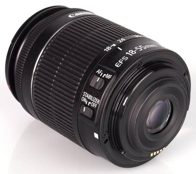 Canon Ef S 18 55 Is Stm Lens (5)