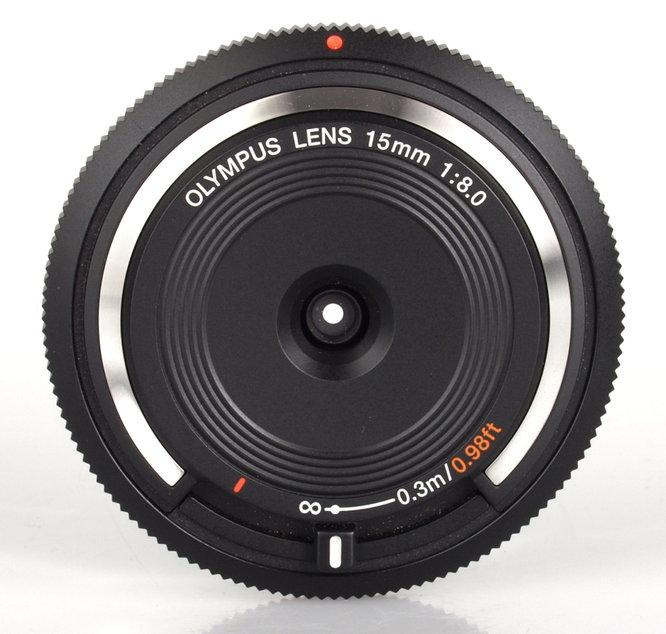 Olympus 15mm f/8 Body Cap Lens (3)
