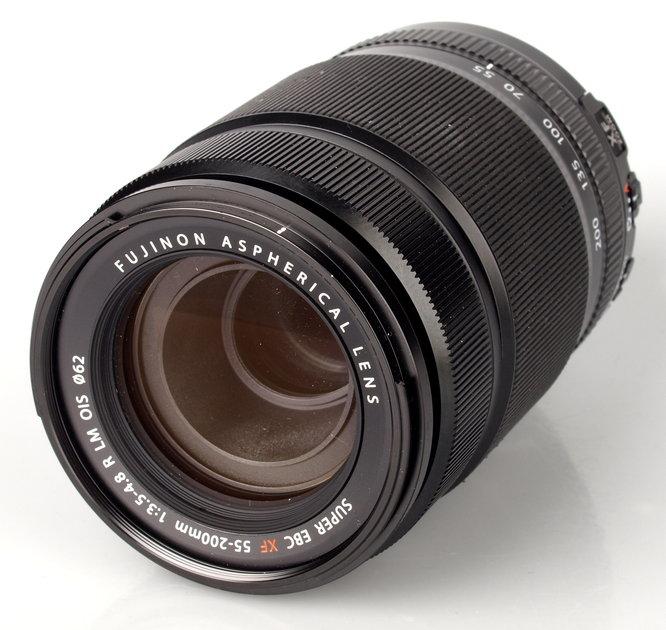 Fujinon 55-200mm OIS R LM f/3.5