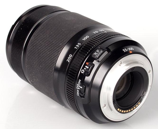Fujinon 55 200mm R Lm Ois Lens (4)