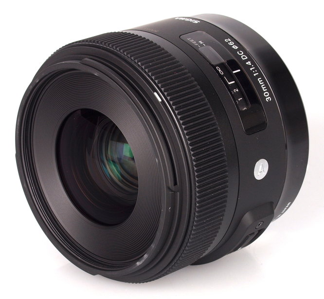 Sigma 30mm F14 Dc (3)