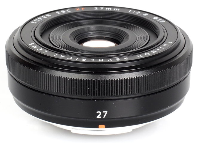 Fujifilm XF 27mm Lens (5)