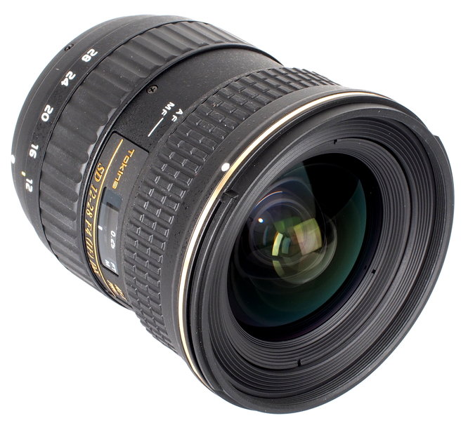 Tokina AT X PRO DX 12 28mm F4 Aspherical (6)