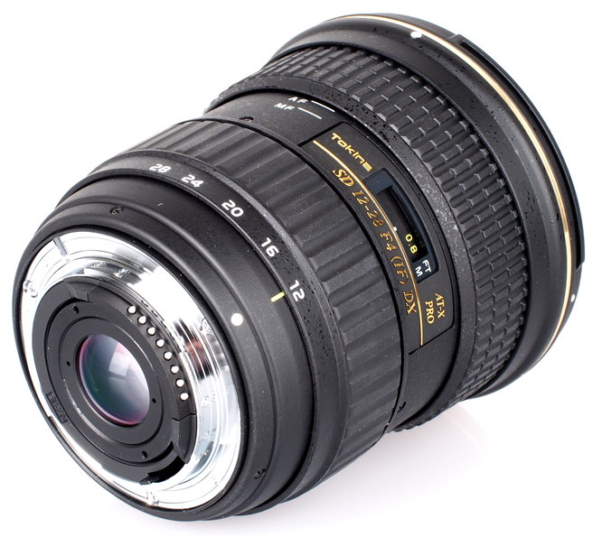 Tokina AT X PRO DX 12 28mm F4 Aspherical (8)