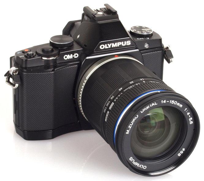 Olympus MZuiko 14 150mm Lens (7)