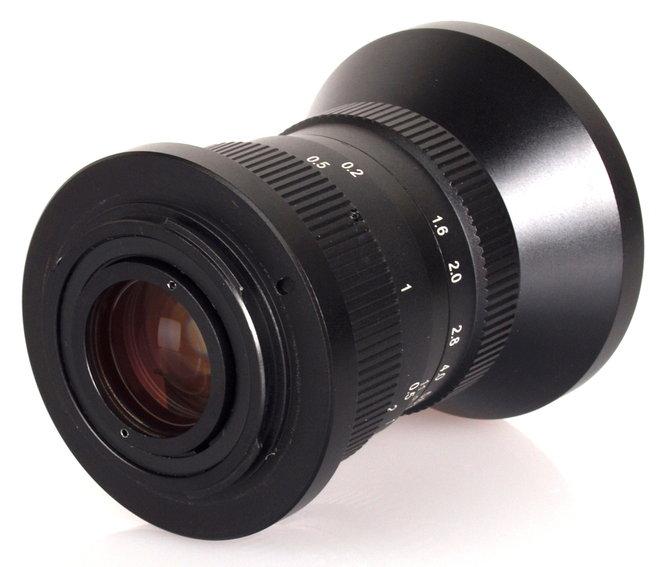 SLR Magic Hyperprime 12mm T1 6 (2)