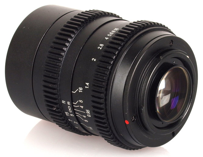 SLR Magic 25mm T0 95 Hyperprime Cine (7)