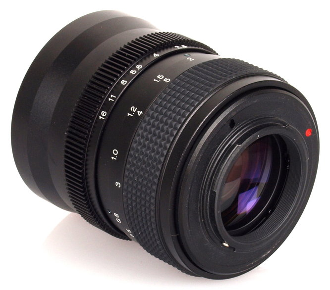 SLR Magic 50mm F0 95 Hyperprime Lens (11)