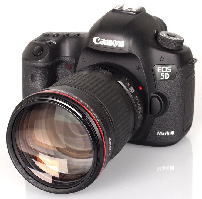 Canon Ef 135mm F2 L Usm (8)