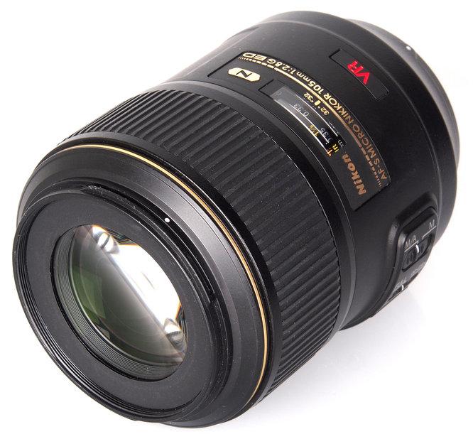 Nikon Nikkor AF S 105mm Micro Lens (5)
