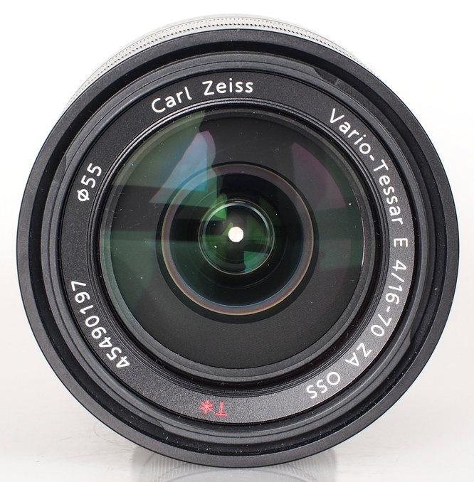 Sony Carl Zeiss Vario Tessar E 16 70mm F4 ZA OSS Lens (1)