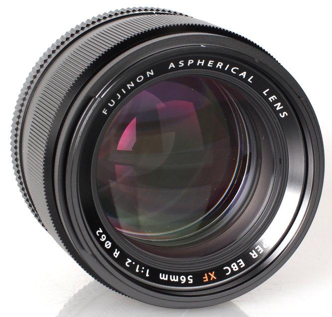 Fujifilm Fujinon Aspherical Lens 56mm F1 2 R XF (8)