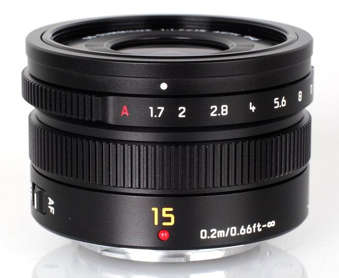 Leica DG Summilux 15mm F1 7 ASPH Lens (4)