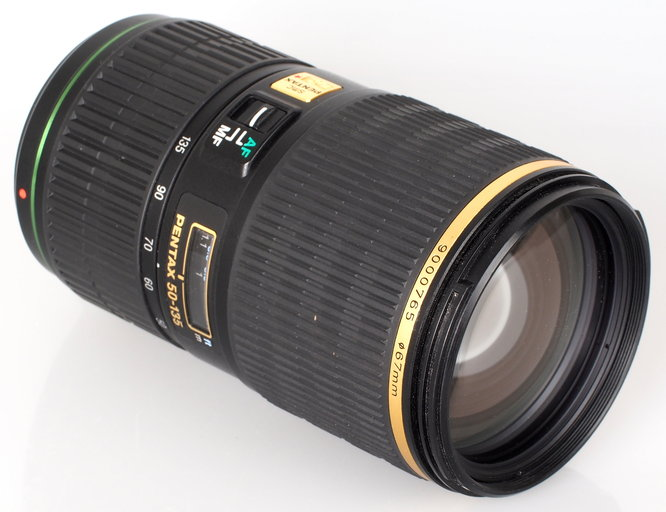 Pentax 50 135mm DA Star Lens (6)