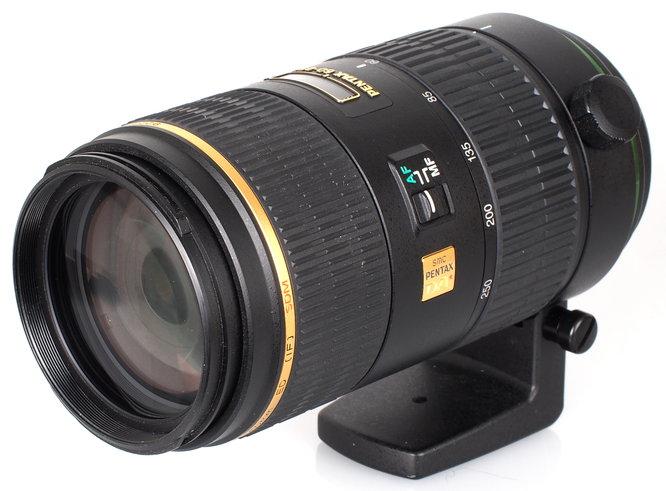 Pentax DA Star 60 250mm Lens (3)