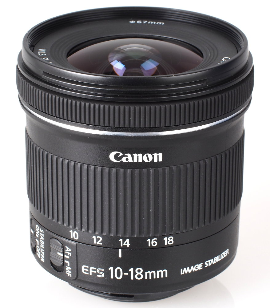 Canon EF S 10 18mm IS STM Lens (2)