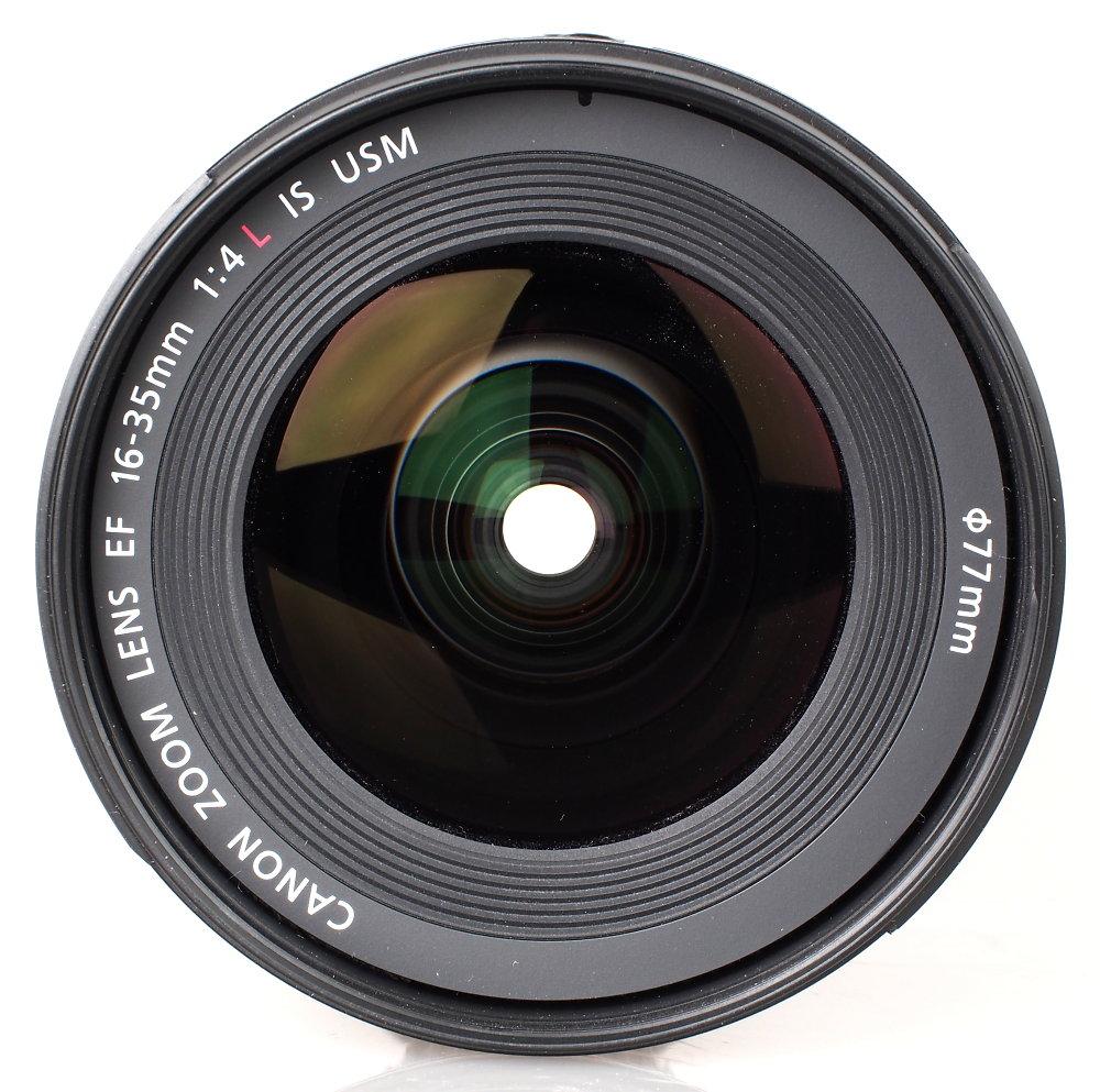 Canon EF 16 35mm F4L IS USM Lens (4)