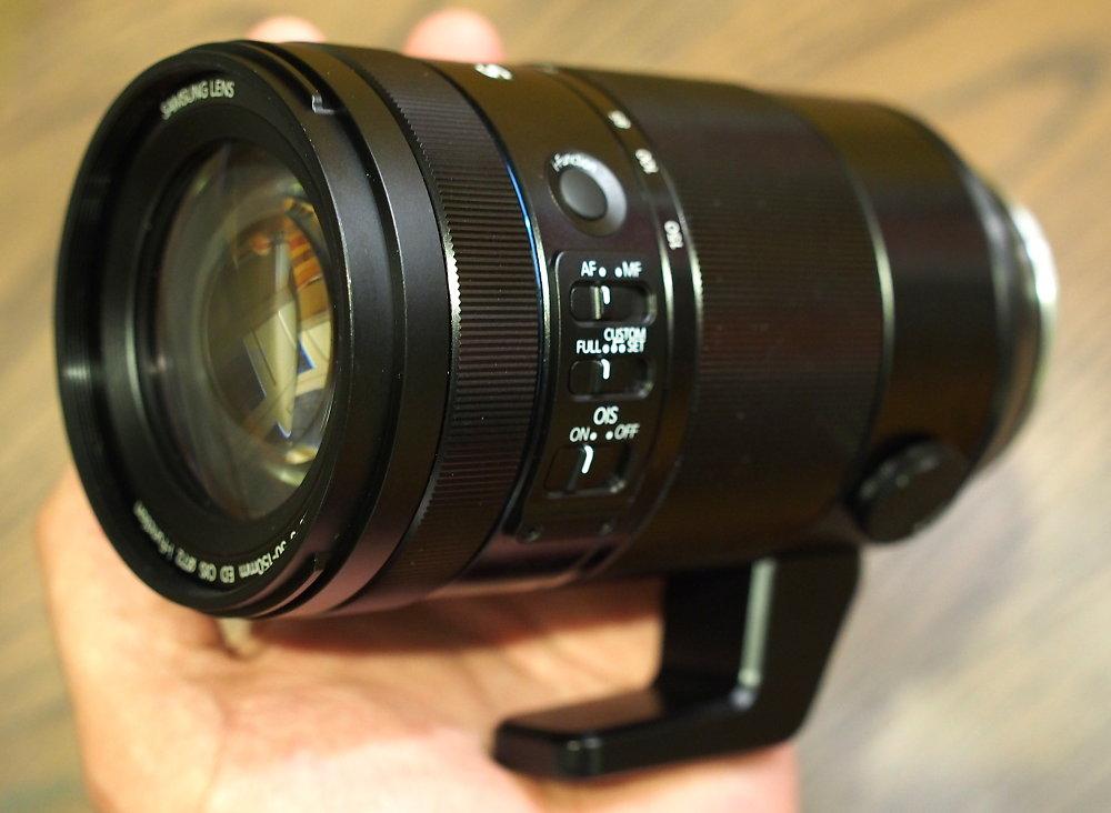 Samsung 50 150mm F2 8 OIS ED Ifunction (6)