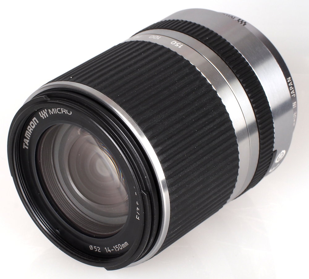 Tamron 14 150mm Di III Micro Four Thirds (5)