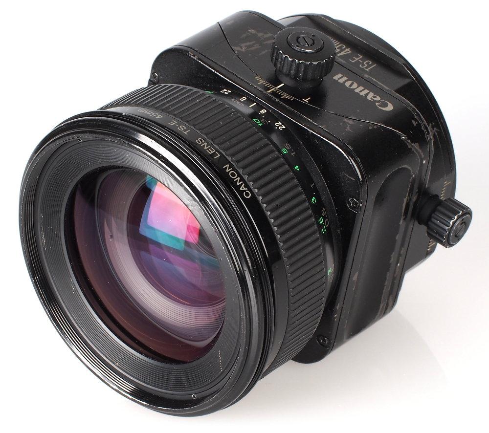 Canon TS E 45mm F2 8 (4)