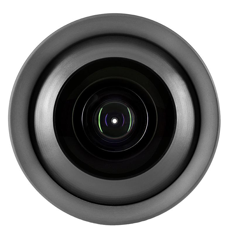 Lensbaby Circularfisheye Top