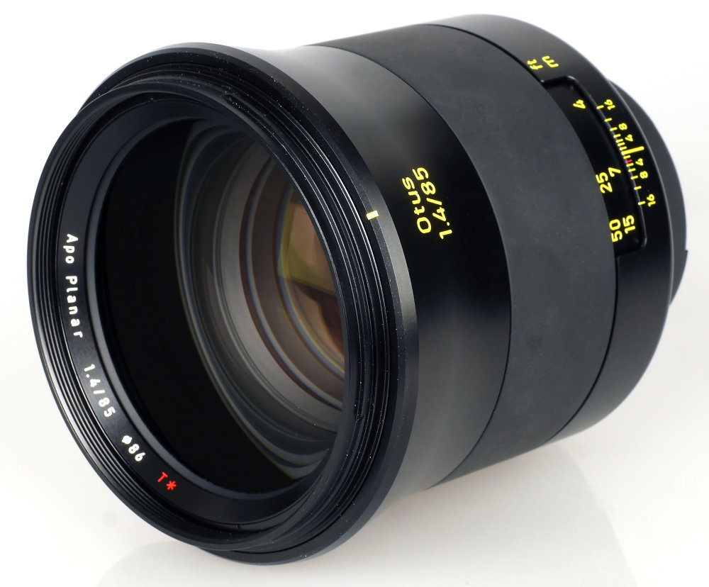 Zeiss Otus 85mm F1 4 (5)