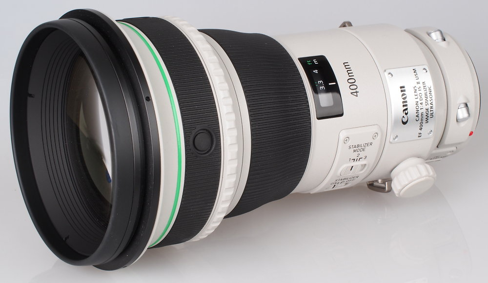 Canon EF 400mm DO IS II USM Lens (6)