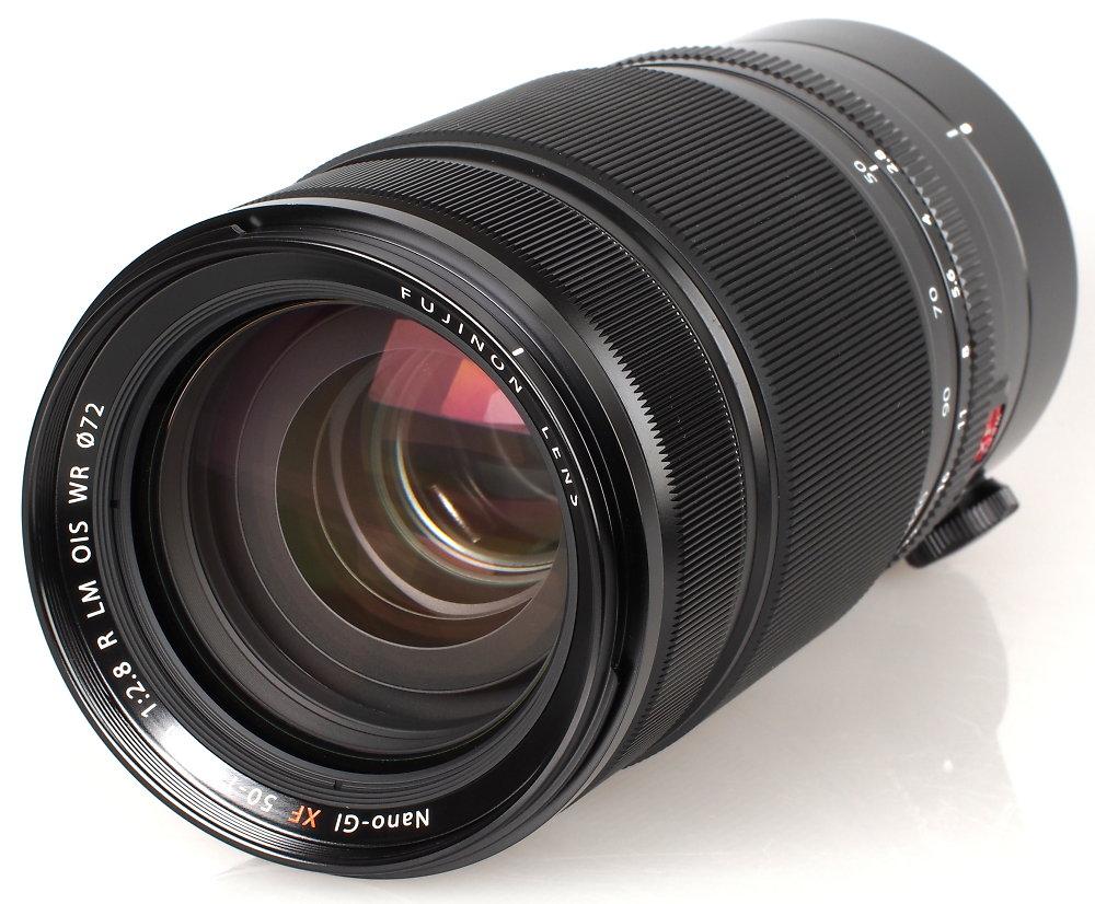 Fujifilm Fujinon XF 50 140mm Lens (7)