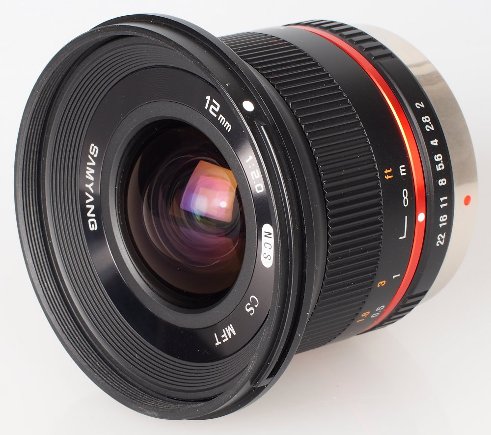 Samyang 12mm F2 0 NCS CS MFT Lens (6)