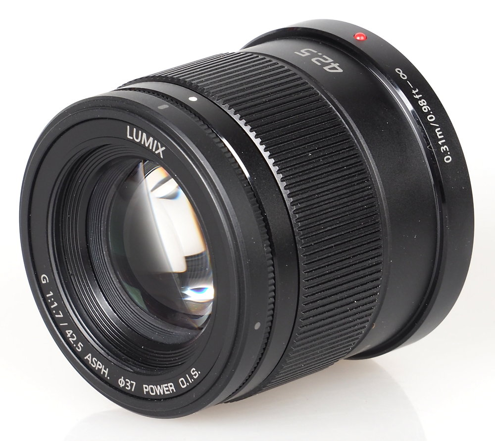 Panasonic 42 5mm F1 7 H HS043 (4)