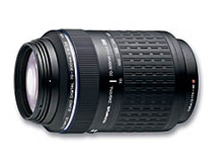 Olympus Zuiko Digital ED 70-300mm lens