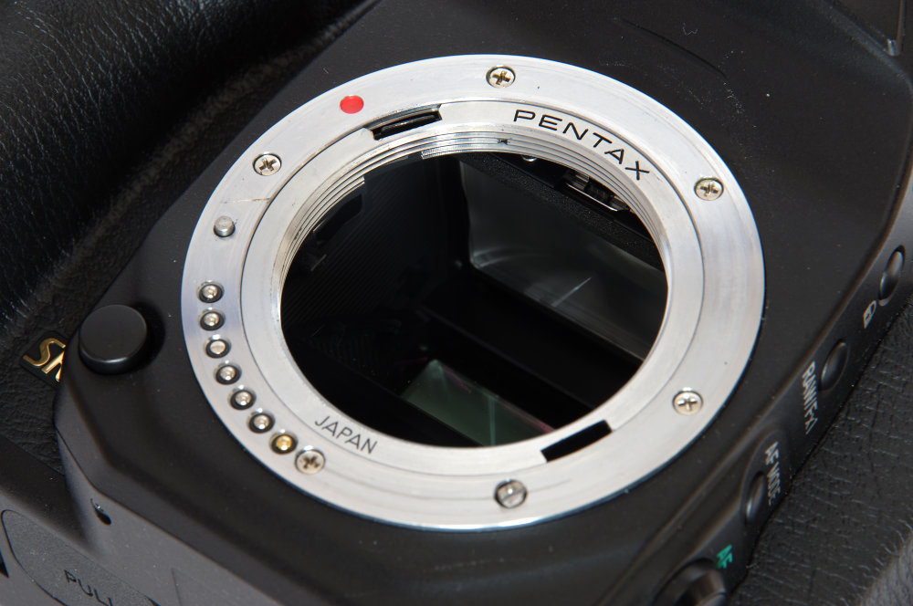SMCT 135mm F3,5 Pentax Adapter K