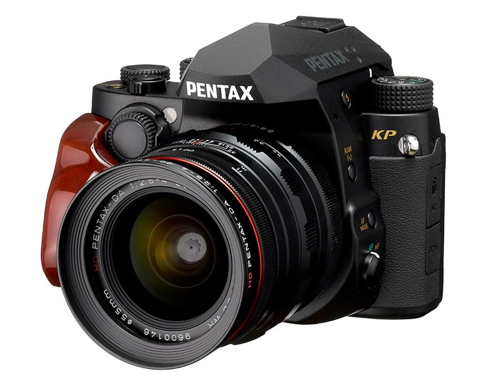 Pentax Kp Custom 1000px